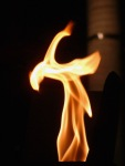 Obsession flame